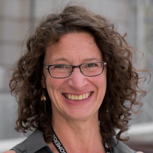 Nicole Rochman