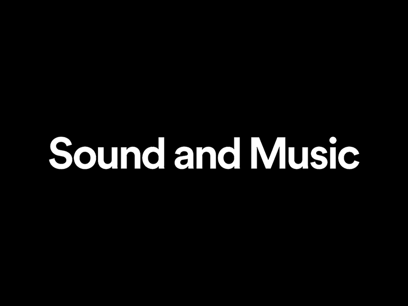 Sound and Music news