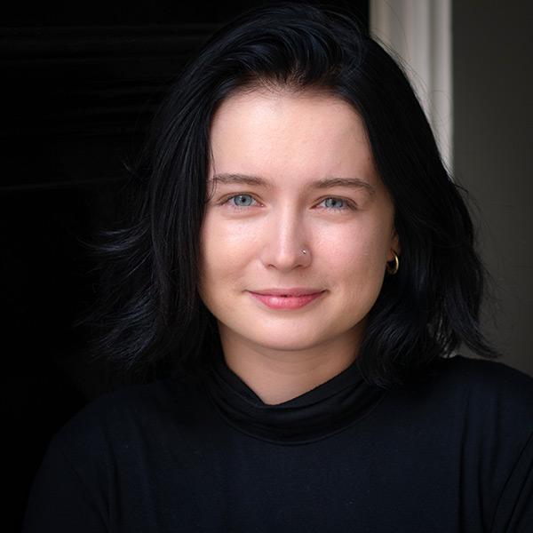 Sophie Morrison