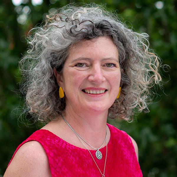 Susanna Eastburn MBE