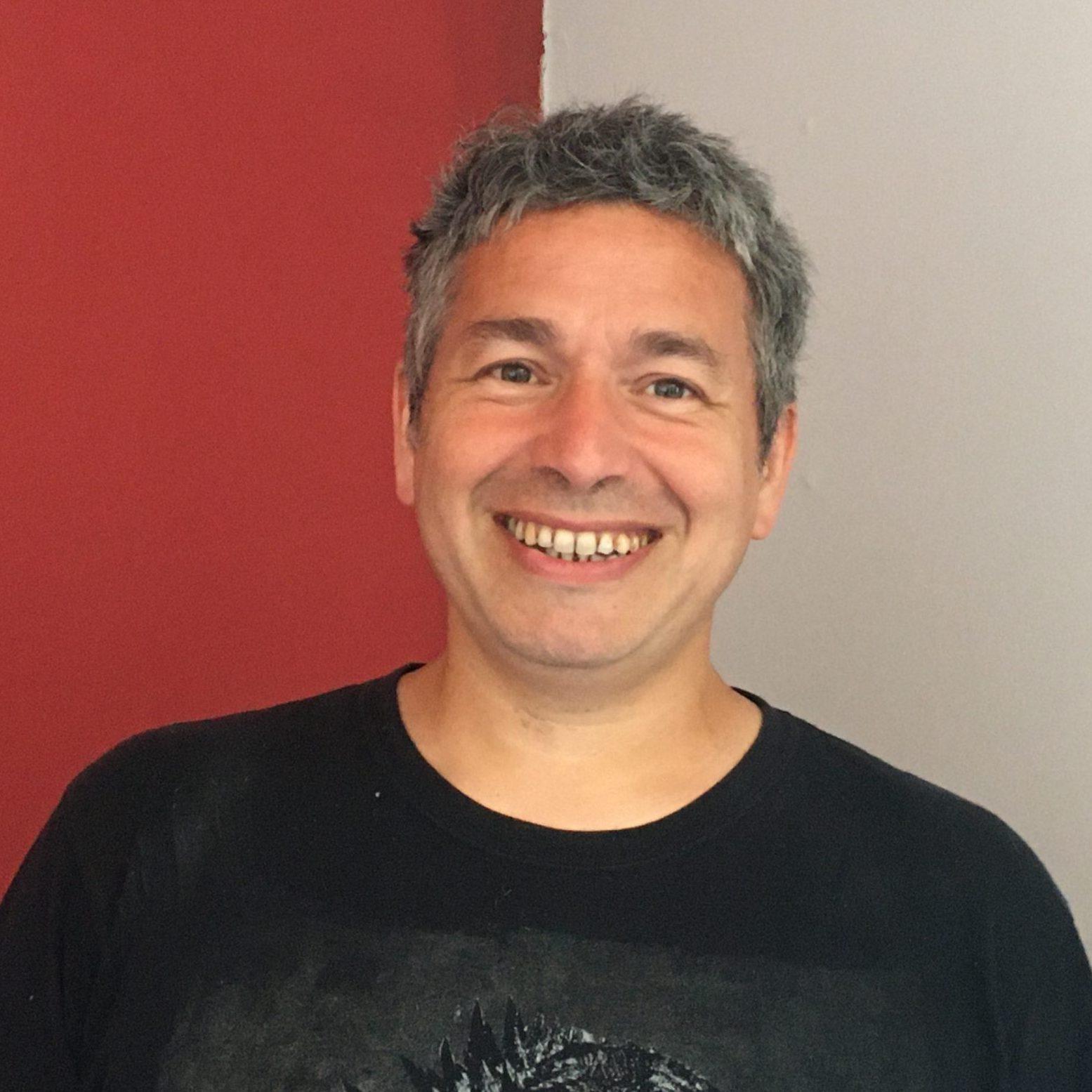 Alistair Zaldua