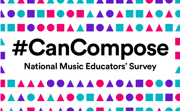 Can Compose - National Music Educators' Survey