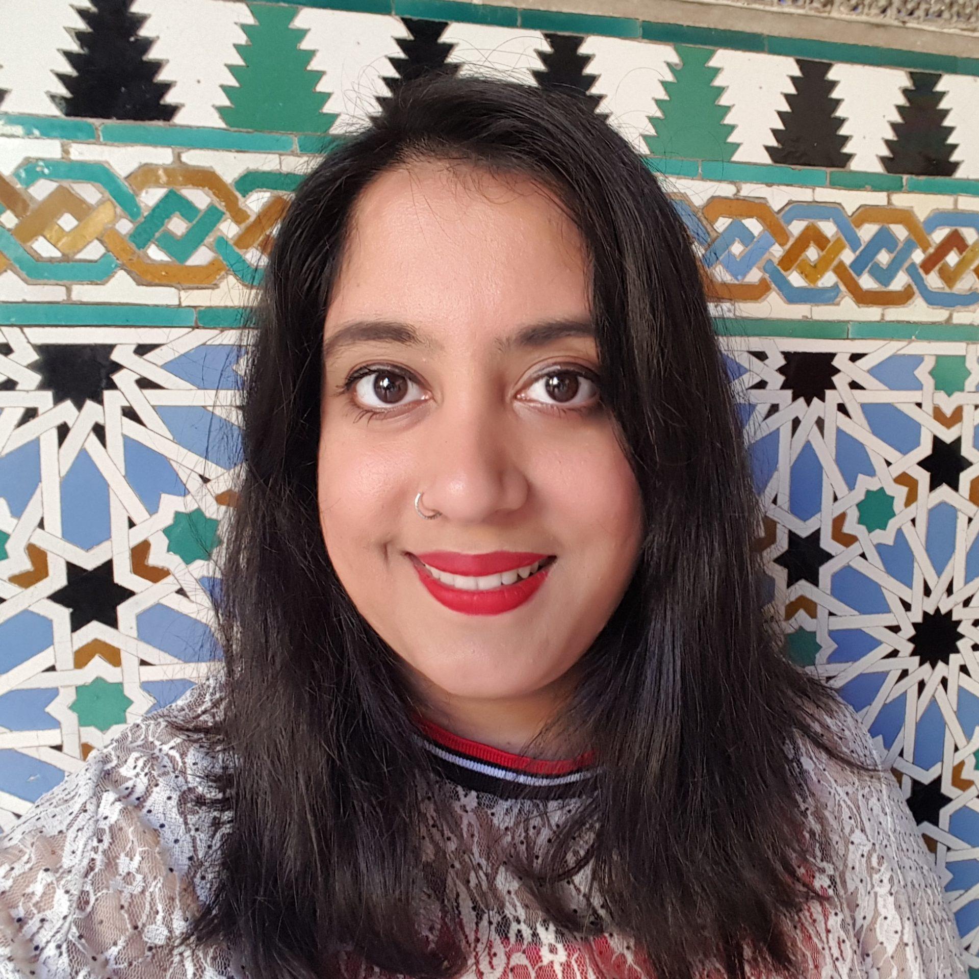 Nikki Sheth