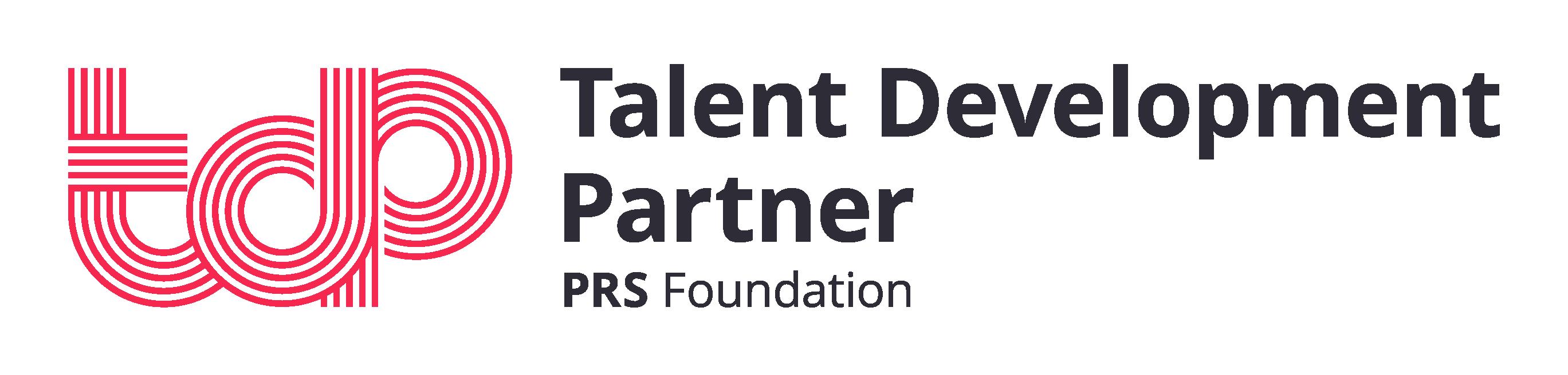 PRS TDP logo