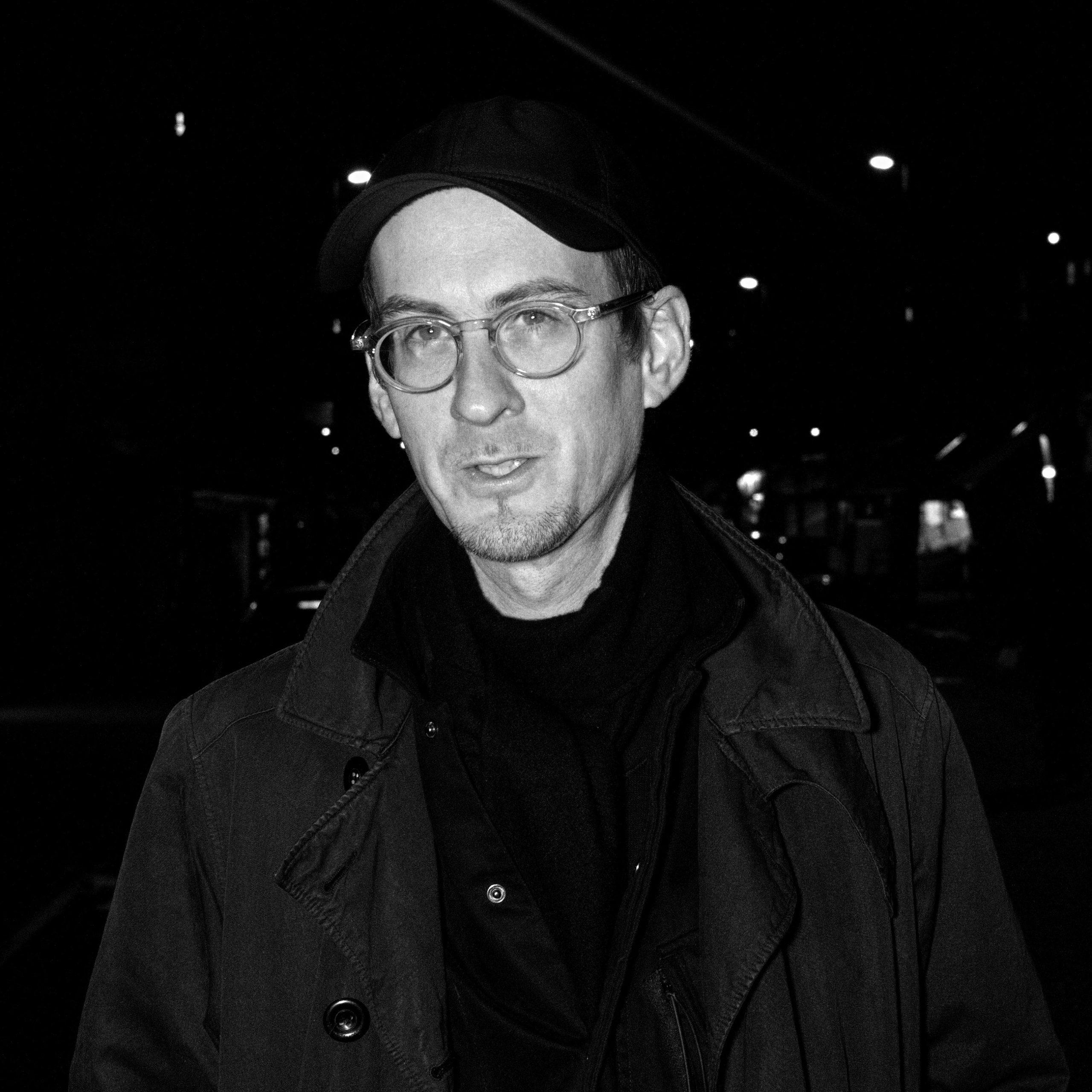 Tomas Nordmark