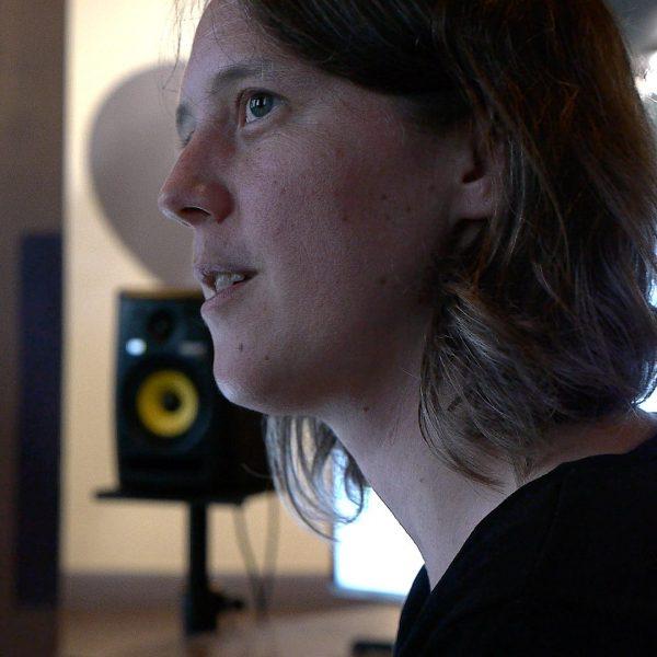 Amy Beeston