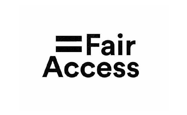 Fair Access logo