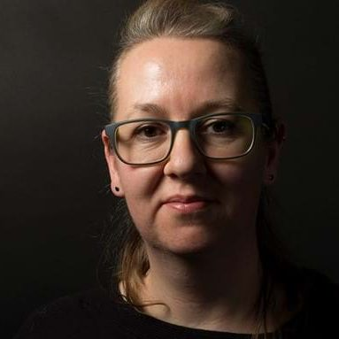 Caterina McEvoy