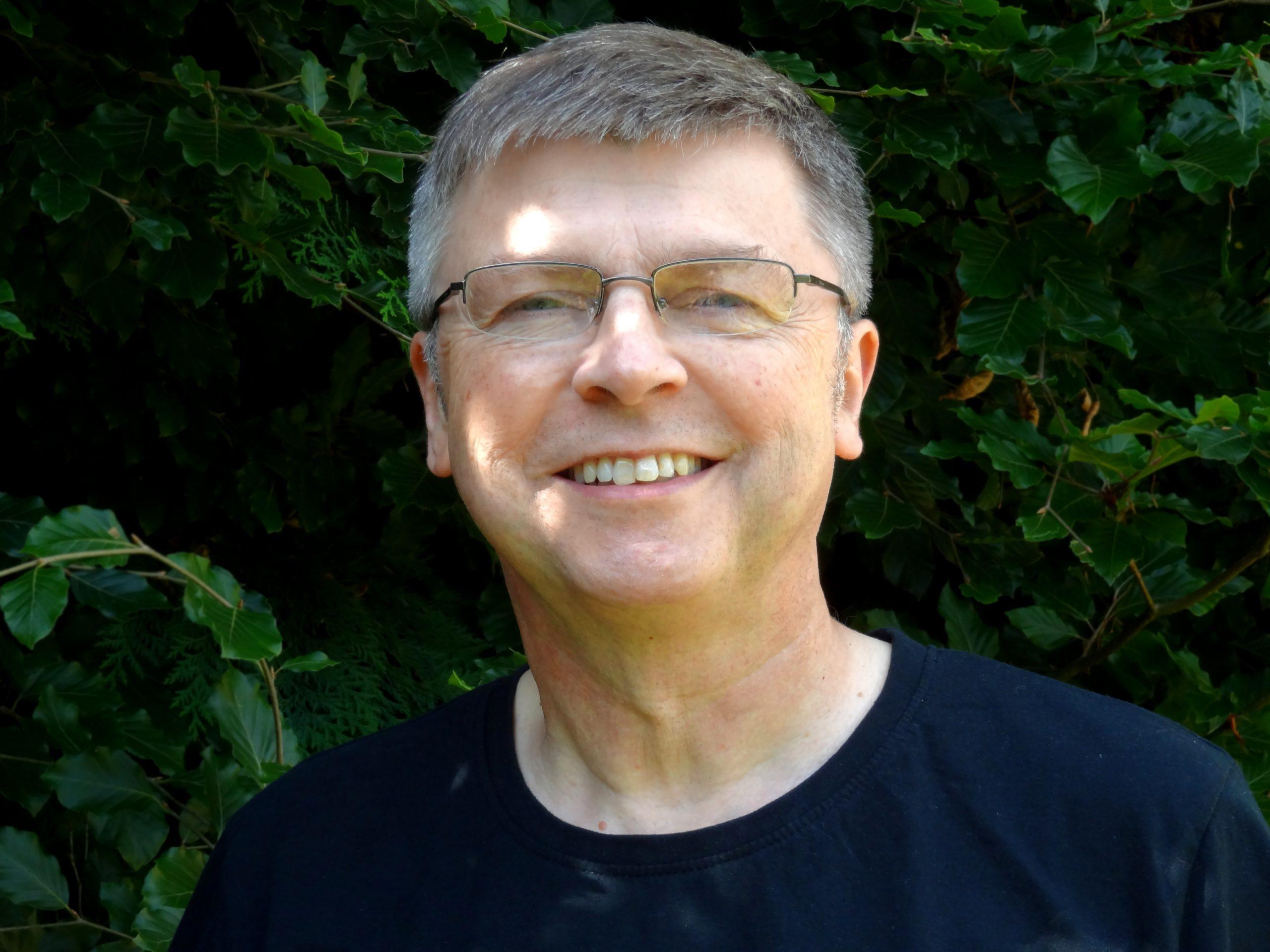 Simon Le Boggit