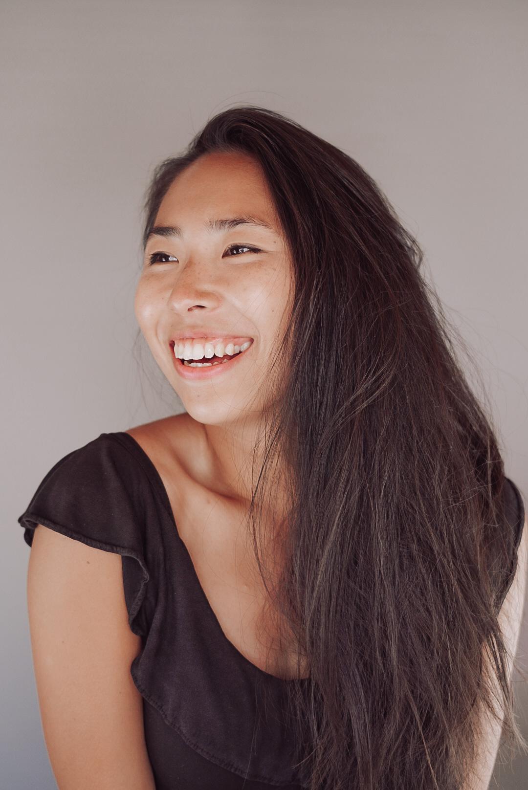 Carmen Ho